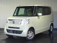N−BOXG・Lパッケージ 4WD 当社レンタアップ車 保証2年付き
