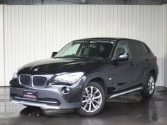 BMW X1xDrive 20i xライン 4WD ワンオーナー