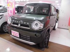 ハスラーFリミテッドII 4WD