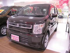 ワゴンRFA 4WD キーレス シートヒーター