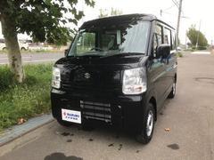 エブリイPCリミテッド セーフティーサポート付4WD
