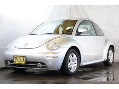 VW ニュービートルベースグレード キーレス ABS 15インチアルミ