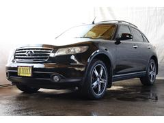 インフィニティ FX35ベースグレード 4WD ANTERA20インチ 新品タイヤ