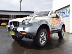 ビークロスベースグレード 4WD