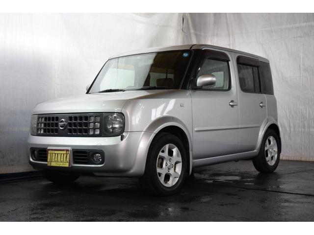 日産 EX 4WD スマートキー ベンチシート CD 夏冬タイヤ付