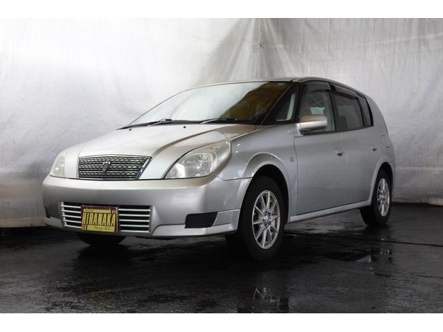 Photo of TOYOTA OPA A / used TOYOTA