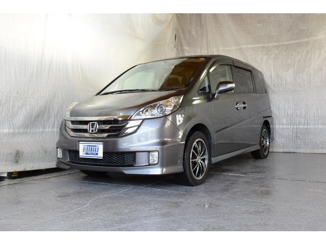 ホンダ スパーダS スマートスタイルエディション4WD 1年保証付