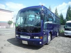 日産ディーゼルUD 中型バス