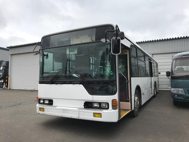 三菱ふそう ニューエアロスター 路線バス仕様