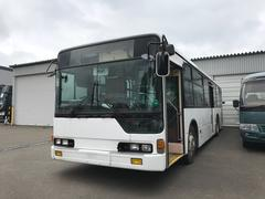 三菱ふそうニューエアロスター 路線バス仕様