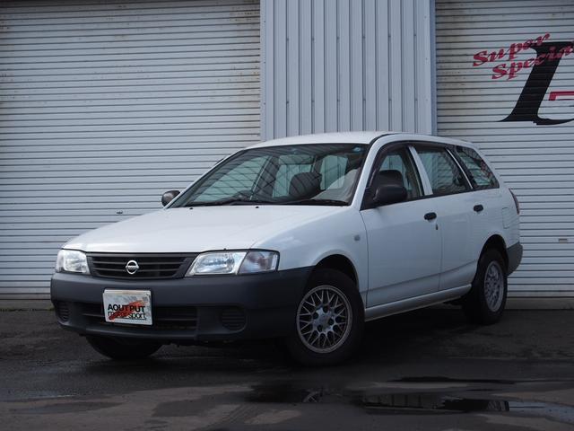 日産 DX 4WD キーレス 純正CD ライトレベライザー