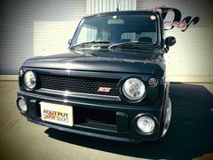 スピアーノSS 4WD