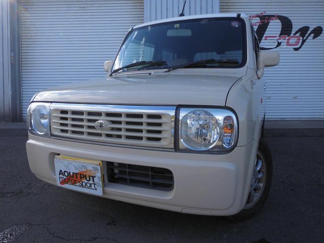 スズキ G エディション 4WD ナビ ホワイトルーフ