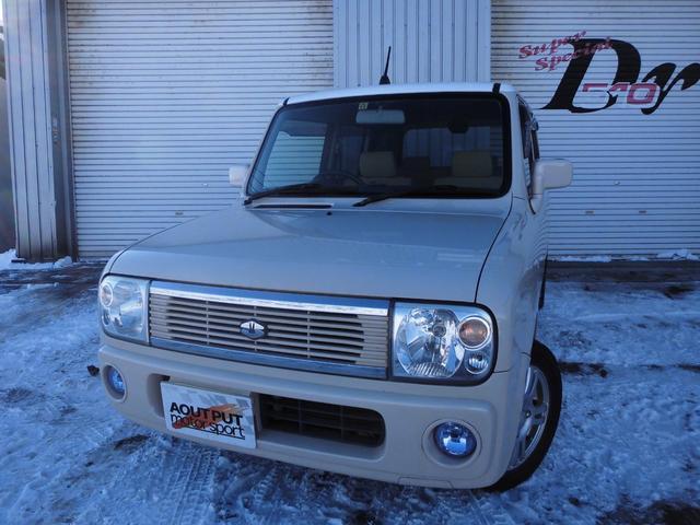 スズキ Gセレクション 4WD