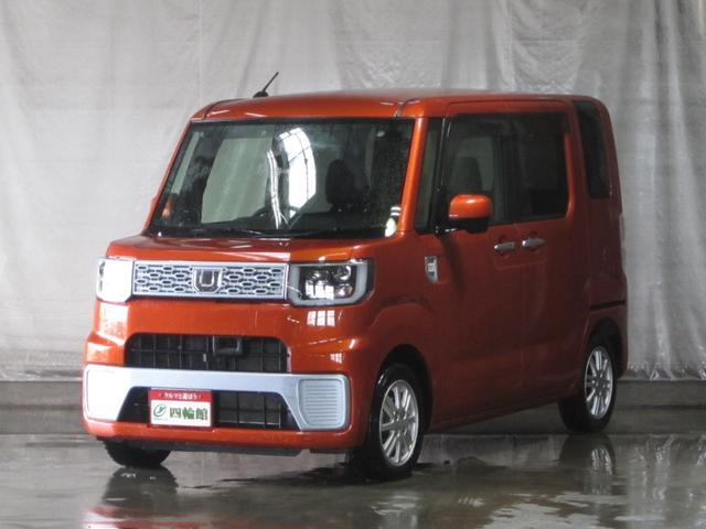 ダイハツ 660 L SA 4WD ナビ 地デジ 左電動スライドドア