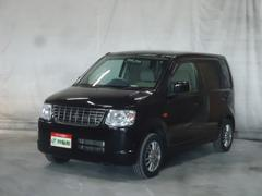 eKワゴン660M 4WD キーレス エンスタ CD 新品タイヤ付