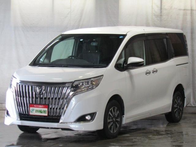 トヨタ Xi 7人乗り4WD セーフティセンスC 寒冷地仕様車