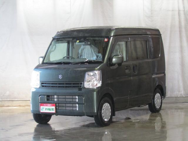 スズキ HRジョインターボ4WD 車中泊ちょいcan豊 デモカーUP