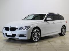 BMW320i xDriveツーリング Mスポーツ SR ACC