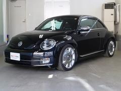 VW ザ・ビートル フェンダー・エディション サンルーフ バイキセノン クルコン(フォルクスワーゲン)