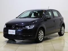 VW ポロラウンジ 純正オーディオ バイキセノン Aストップ