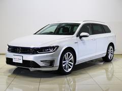 VW パサートGTEヴァリアントアドバンス Aクルコン オートテールゲート LED
