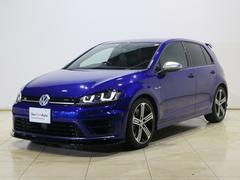 VW ゴルフRベースグレード ブラックFリップRディフィーザー
