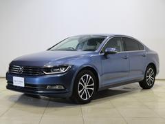 VW パサートTSIコンフォートライン 純正ナビTV  LEDヘッドライト