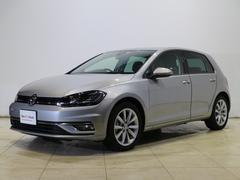 VW ゴルフTSIコンフォートライン テックエディション LED