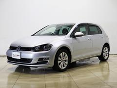 VW ゴルフTSIコンフォートライン・ACC・バイキセノン・ワンオーナー