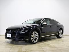 VW アルテオンTSI 4モーション エレガンス・ワンオーナー・サンルーフ