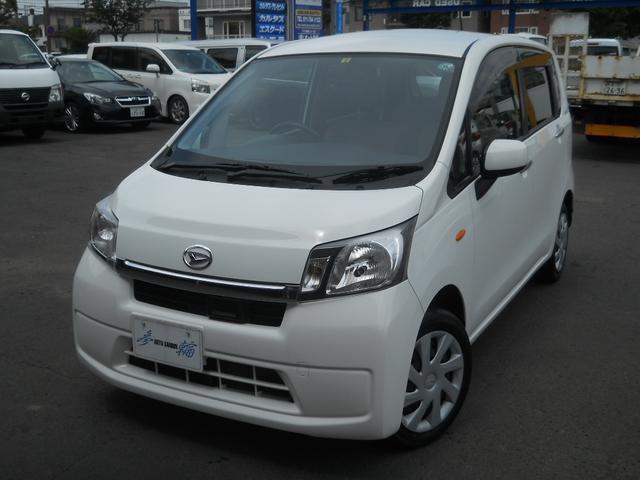ダイハツ L 4WD SA エコアイドル