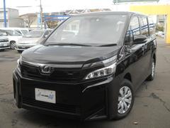 ヴォクシーX 4WD プリクラッシュセーフティー