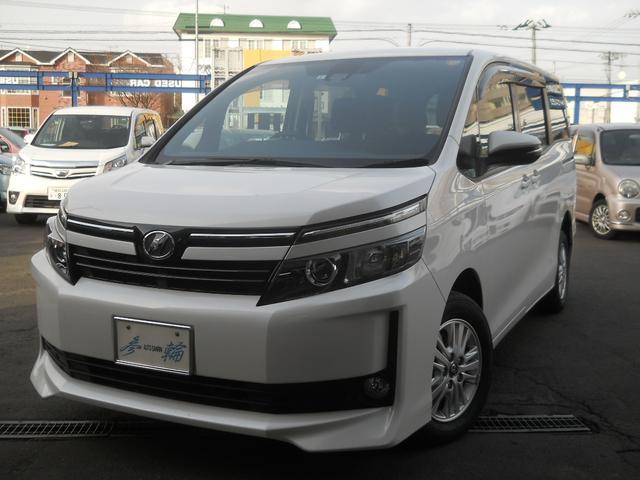 トヨタ V 4WD プリクラッシュセーフティー 10インチナビ LEDライト ETC スマートキー 左パワースライド