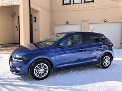 VW ポロTSIハイライン セーフティーPKG DiscoverPro