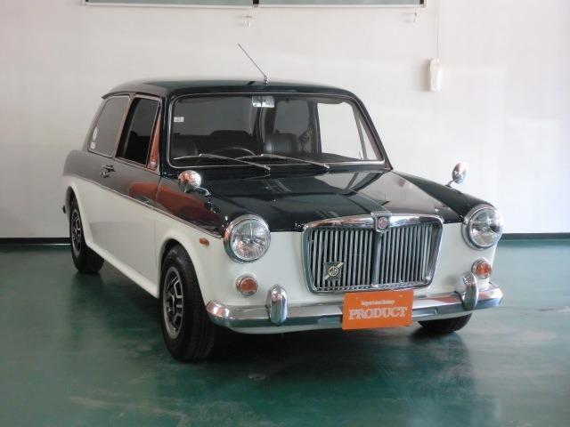 「MG」「MGその他」「クーペ」「北海道」の中古車
