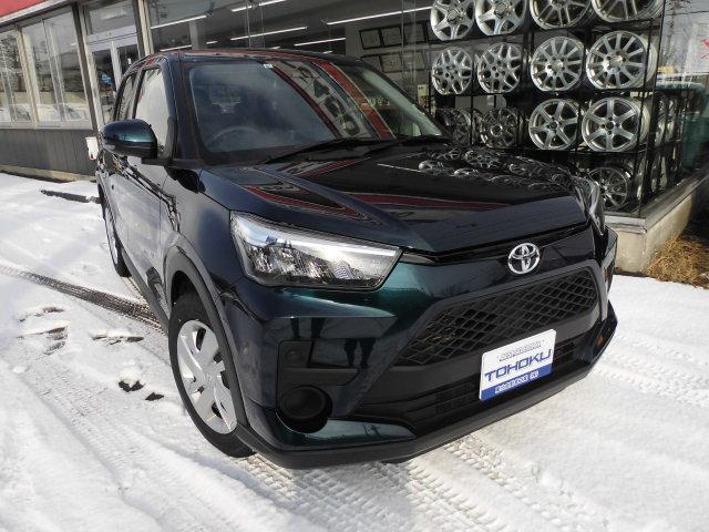 トヨタ X S 4WD 社外メモリナビ Bカメラ スマートアシスト スマートキー LEDライト 寒冷地仕様