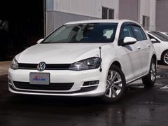 VW ゴルフTSIコンフォートラインブルーモーションテクノロジー本州仕入