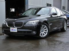 BMW740i コンフォートプラスパッケージ サンルーフ
