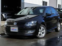 VW ポロアクティブ2 ブルーモーションテクノロジー 本州仕入車