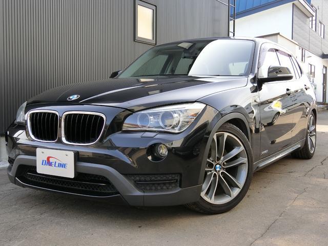 BMW xDrive 20i 4WD
