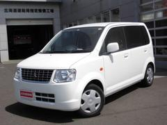 eKワゴンM 4WD シートヒーター ベンチシート キーレス