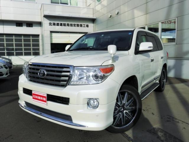 トヨタ AX Gセレ 4WD ナビ カメラ モデリスタ 黒革 8人乗