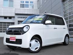 N−ONEG・Lパッケージ 4WD CD 横スベリ防止 HIDライト
