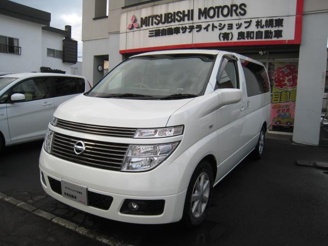 日産 XL4WD