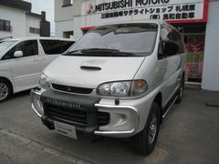 デリカスペースギアスーパーエクシード4WD