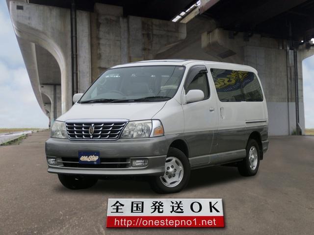 トヨタ G Xエディション 1ナンバー可能 3.0D-T 4WD