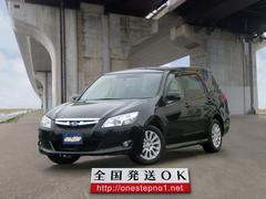 エクシーガ2.0i−S 4WD ワンオーナー ナビTV Bモニター