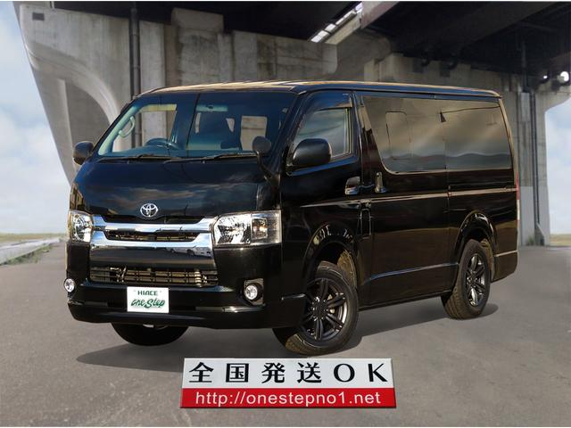 トヨタ ロングDX GLパッケージ 4WD 415コブラパーツ