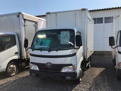 ダイナトラック2t冷凍車 35℃〜−7℃ 4WD